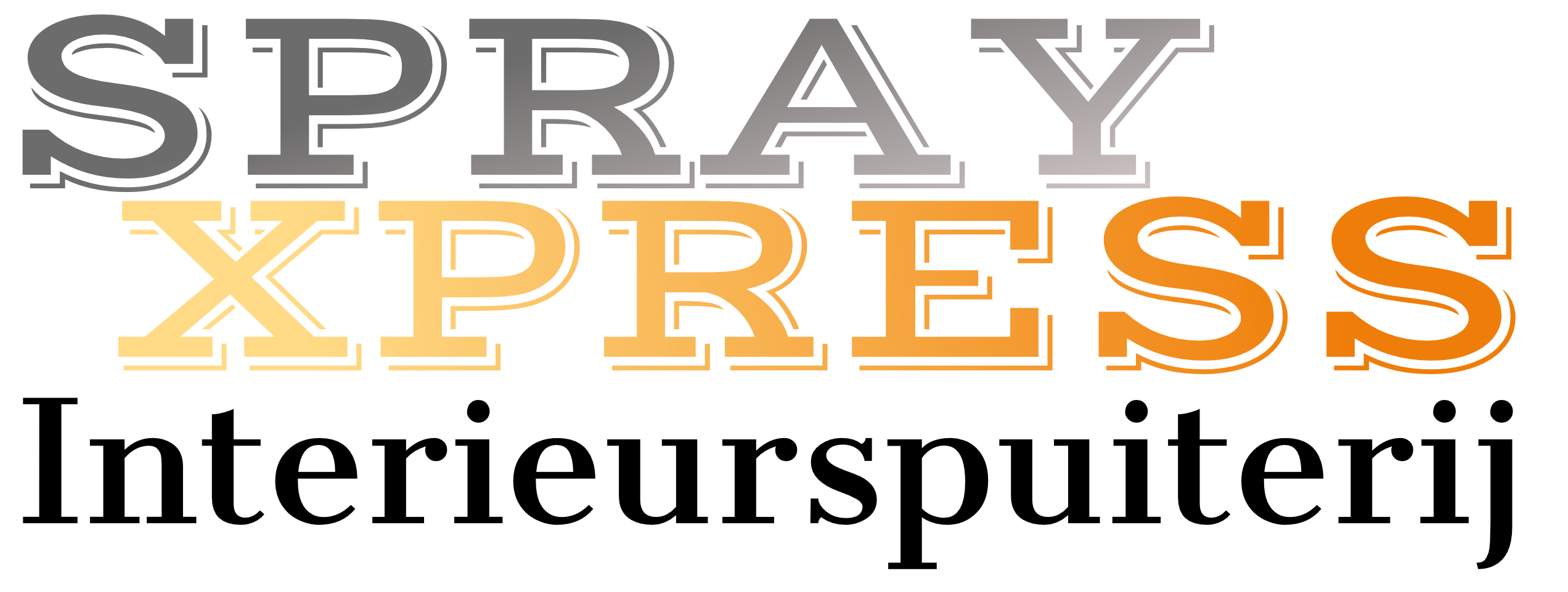 Spray Xpress logo